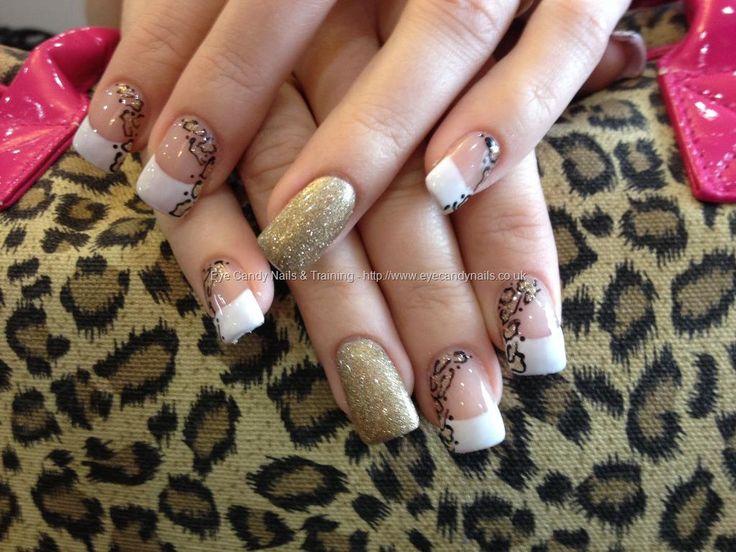 473 best Nicola Senior - My Lovely Nail Art - Eye Candy Salon ...