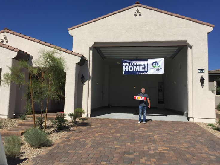 Henderson NV Real Estate Agent Michael Klinger helped Craig score a sweet deal on this Beautiful New Lennar Home in Cadence Master Planned Community.