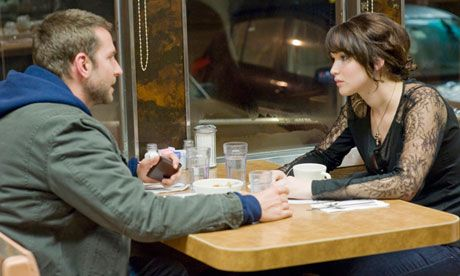 David O. Russell follows up his inferior The Fighter with a remarkably touching film of love and self-discovery. I say inferior, but I really enjoyed The Fighter for its realism and the human direc...