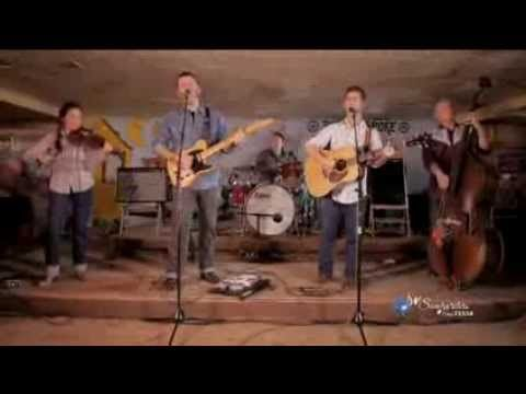 "My band Horse Opera recorded this song back in October 2013 for the Songwriters Across Texas television series filmed at the legendary Broken Spoke. ""Spinning My Wheels"" written and sung by Howdy Darrell. Jimmy Deveney on lead guitar and harmonies. Heather Rae Johnson on fiddle. Scotti Iman on drums. Rick ""Hog Branch"" Watson on upright bass."