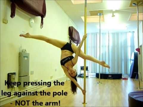 59 best images about advanced  pole dance tutorial on