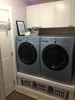 71 best laundry room inspiration images on pinterest my house amazing free diy projects plans and tutorials solutioingenieria Image collections