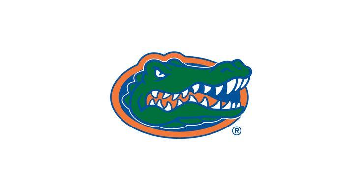 Florida Gators College Wedding Band - University of Florida Jewelry