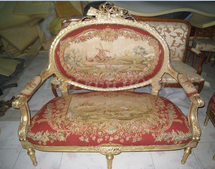 Más de 1000 imágenes sobre sillones clásicos en pinterest