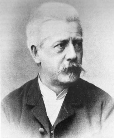 Julius Mařák  (1834 - 1899)