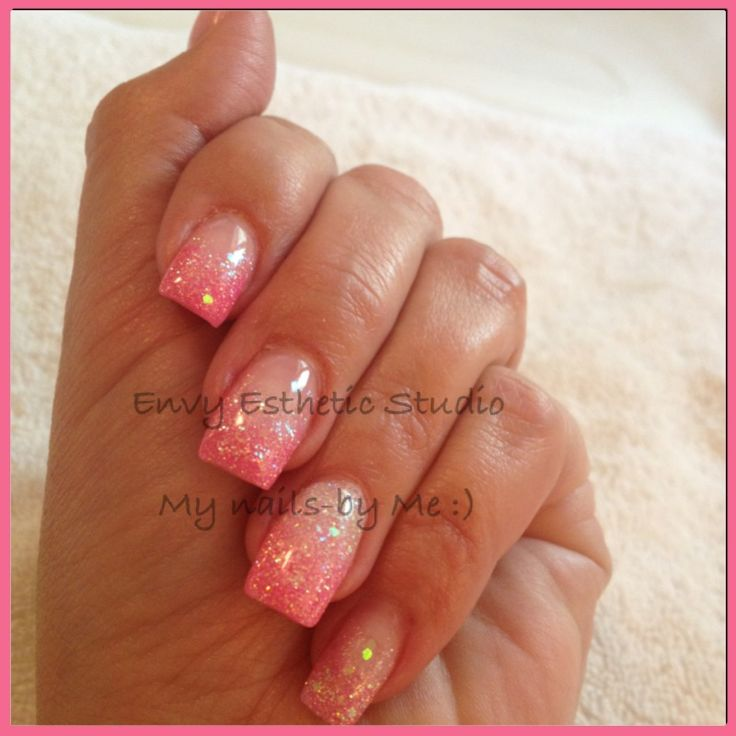 54 best Nails images on Pinterest | Nail decorations, Perfect nails ...