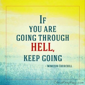 YOU CAN KEEP GOING! #quotes www.chrisfreytag.com