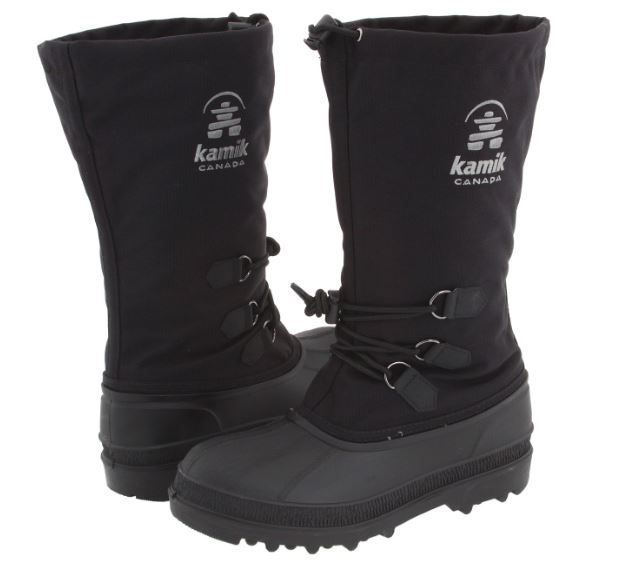 vegan winter boots 2018