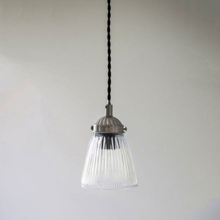 Single paris ceiling light