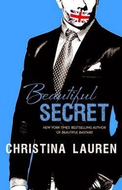 Les Reines de la Nuit: Beautiful Secret de Christina Lauren