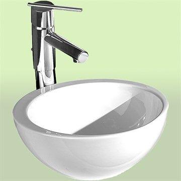 Håndvask Circolo 32 til bordplade 32.5 cm diameter