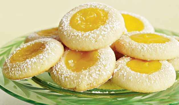 Gotta give these a try - they look more elegant than my fav lemon bars - so cool & refreshing anytime of year......