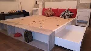 Resultado de imagen para cabeceras de camas minimalistas blancas