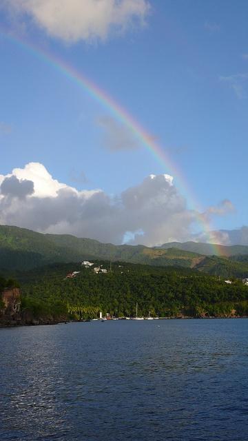 #Guadeloupe #lessaintes