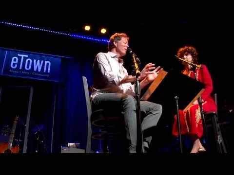eTown Exclusive - On-stage, un-cut Interview with Nellie McKay - YouTube
