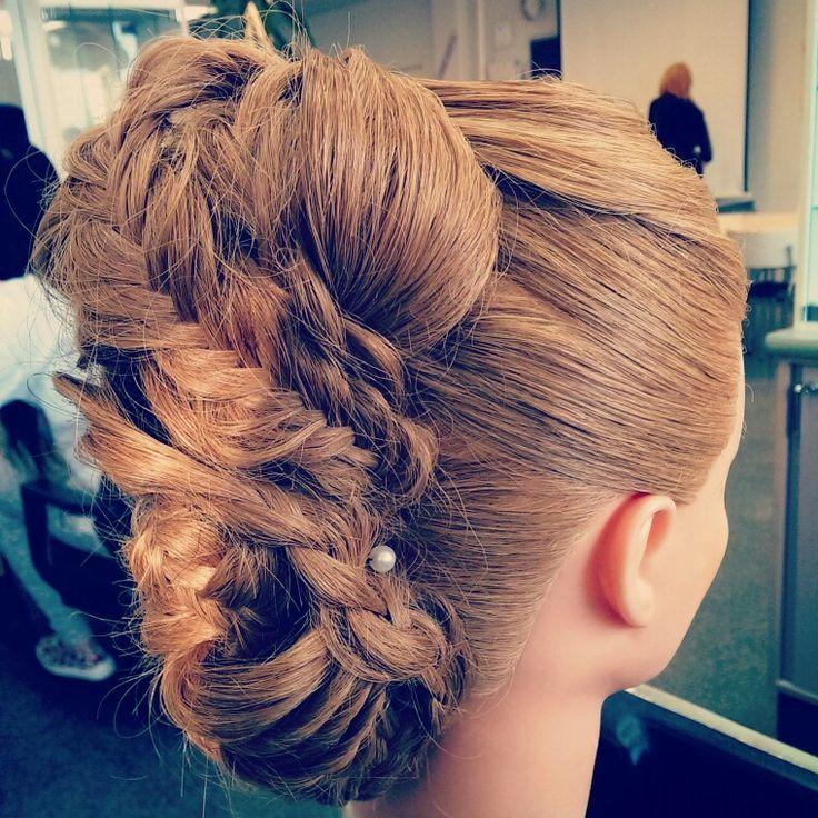 Buns'n'braids