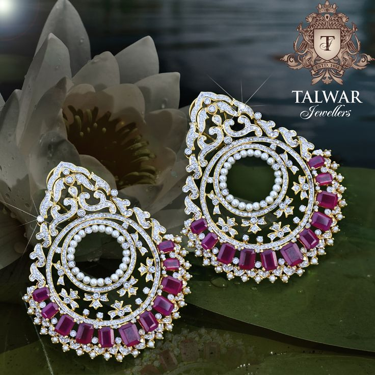 Royalty Diamond Collection # Talwar Jewellers 2013