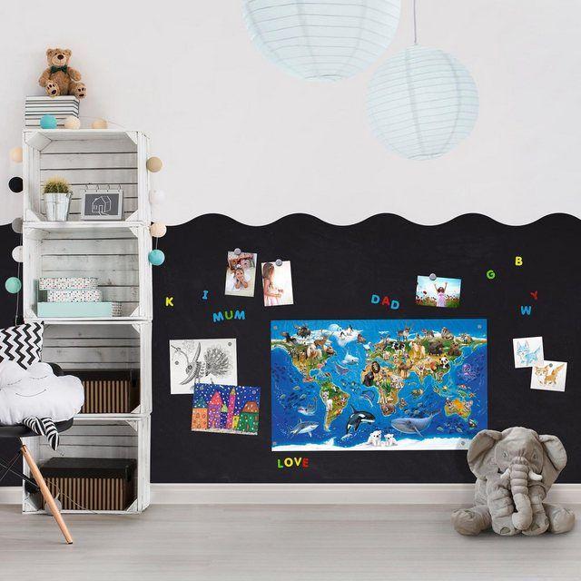 Magnetfolie Kinderzimmer »Magnetwand selbstklebend«