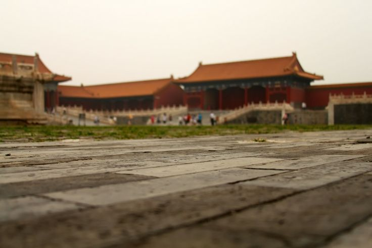 Inside The Forbidden City by Felipe Contreras on 500px