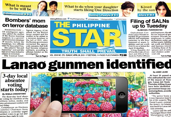 http://www.philstar.com/news-feature/2013/04/29/936170/whole-new-way-read-news-philippine-star-breaks-ground-augmented A whole new way to read the news: Philippine STAR breaks ground with augmented reality issue | News Feature, News, The Philippine Star | philstar.com