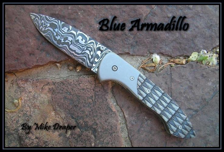 available work: Draper Knives, Http Draperkn Info