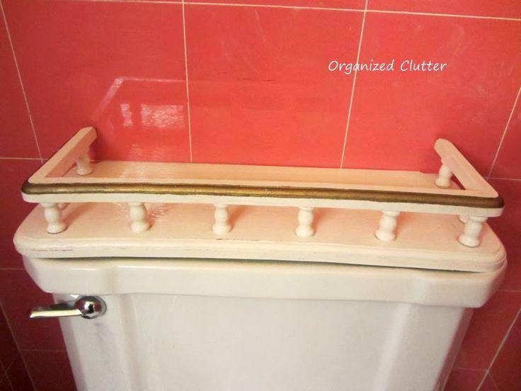 The 25+ best Toilet tank cover ideas on Pinterest | Freddy krueger ...