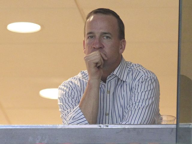 Would Peyton Manning Want Ans Front Office Job