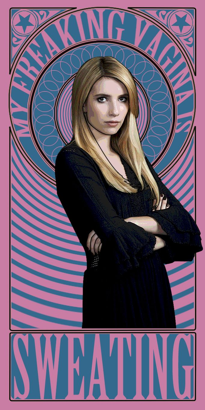 Madison Montgomery by anoanoanoano