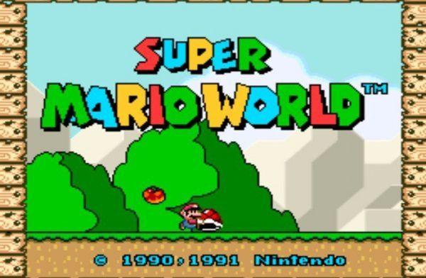 Nostalgia Os 8 Melhores Jogos De Super Nintendo Super Nintendo Mundo Super Mario Jogos Super Nintendo