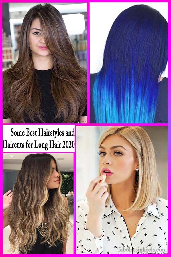 Best Hairstyles And Haircuts For Long Hairs In 2020 Haircuts Hairs Hairstyles Long In 2020 Cool Hairstyles Hair Styles Haircuts For Long Hair