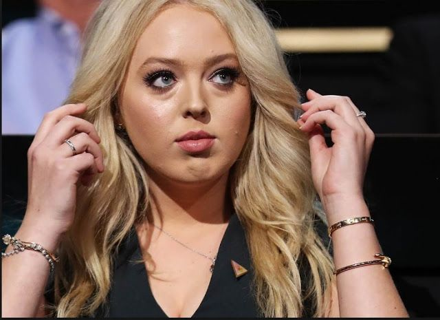 Important Things About Tiffany Trump From Her New York Times Profile