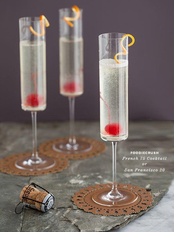 15 Most Popular Cocktails -