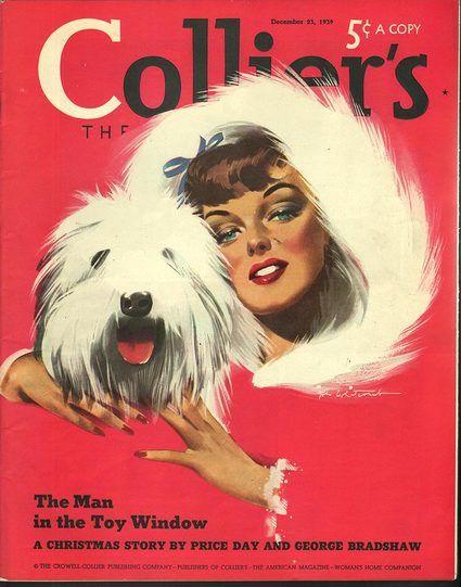 Collier's December 23 1939