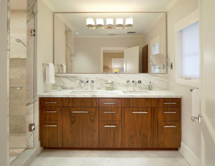A Large Framed Mirror Is Impressive And Elegant There Are An Endless Number Of Ways
