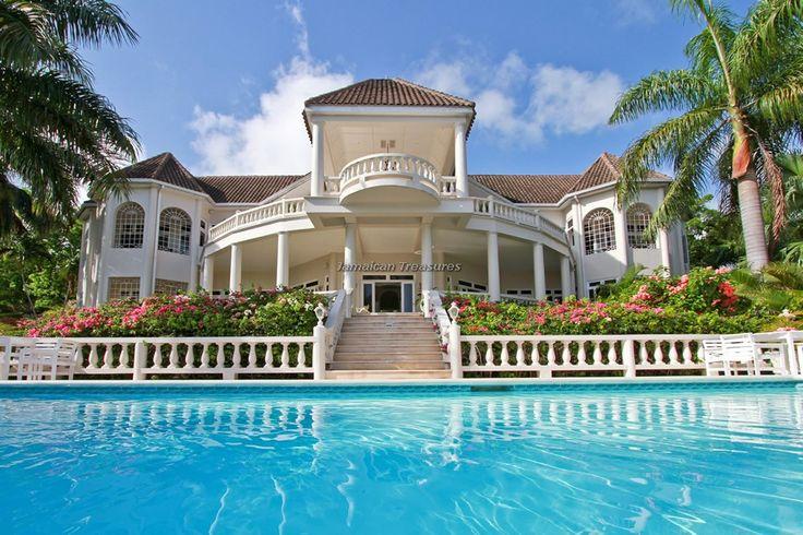 Top 25 Ideas About Villas On Pinterest