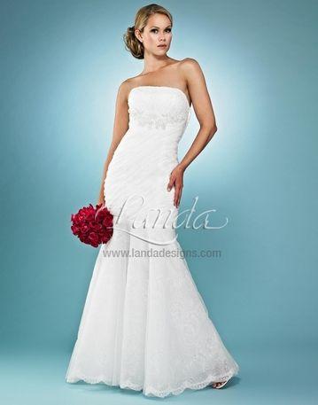 DC229 Destination Wedding Dresses For Beach Second Weddings And More