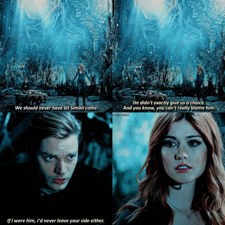 """987 To se mi líbí, 23 komentářů – shadowhunters (@clacetales) na Instagramu: """"2x14 I literally cried out when Jace said that. — My heart is aching to finally see 'the raven…"""""""