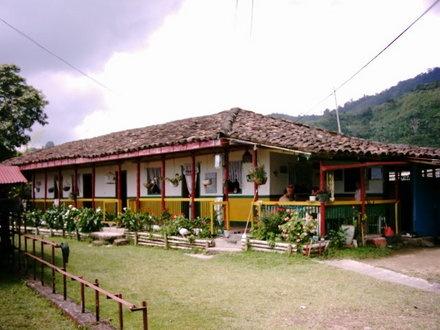 Finca en Pereira #colombia