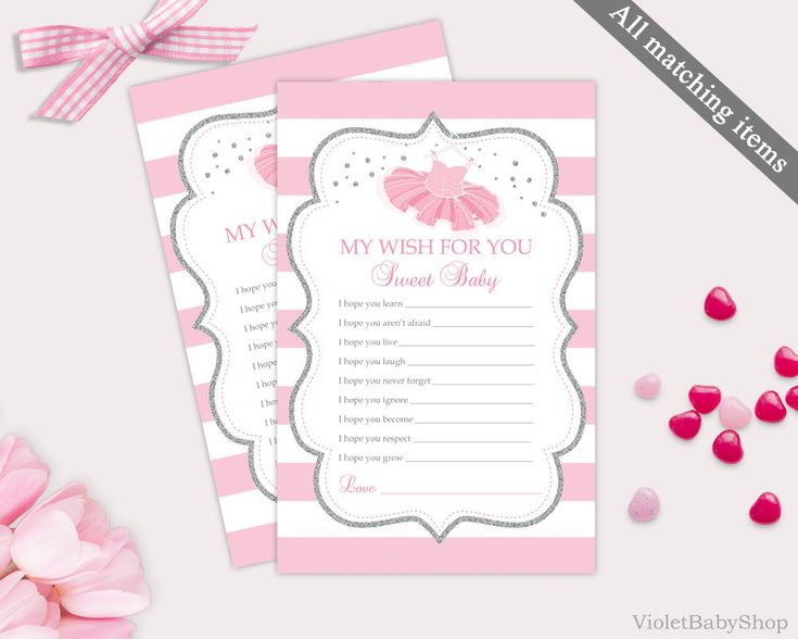 174 best Baby Shower Printables images on Pinterest Baby shower - baby shower card template