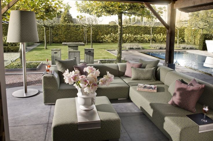 33 best design lounge tuinmeubelen images on pinterest lounges