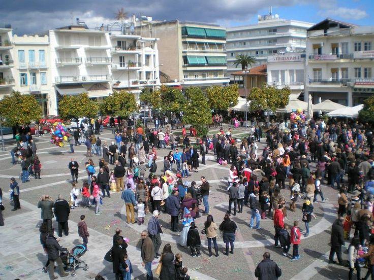 Κορυφώνονται οι αποκριάτικες εκδηλώσεις του Δήμου Σπάρτης | Laconialive.gr - Η ενημερωτική ιστοσελίδα της Λακωνίας, Νέα και ειδήσεις
