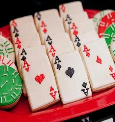Arvioita i pokeria