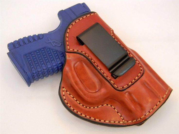 IWB HOLSTER for S&W M&P SHIELD 9 40 Find our speedloader now!  http://www.amazon.com/shops/raeind