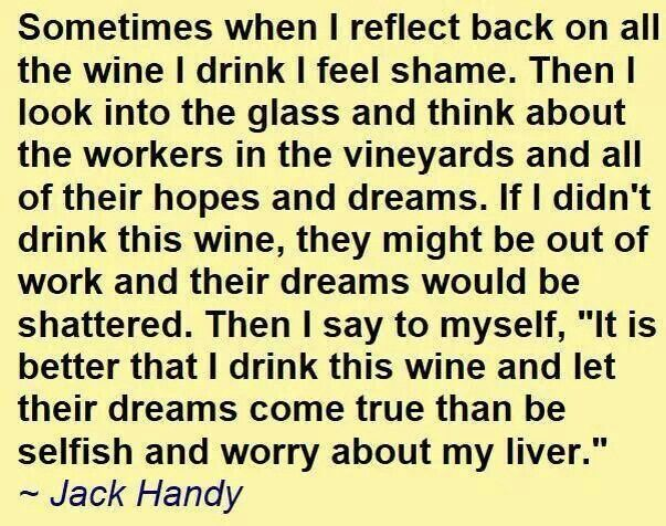 Deep thoughts..by Jack Handy