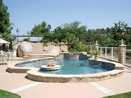 25 Best Swimming Pool Ideas Images On Pinterest Backyard