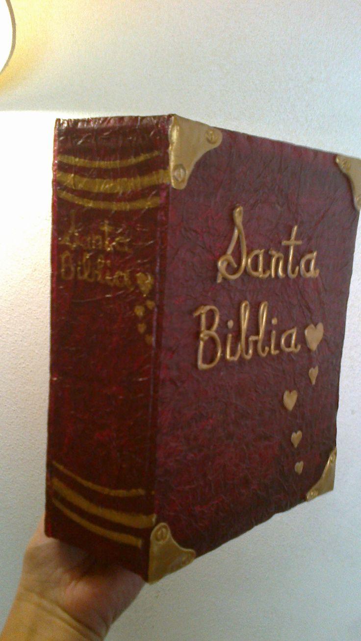 Maqueta La Biblia   Biblia, Maquetas, Matrimonio dios