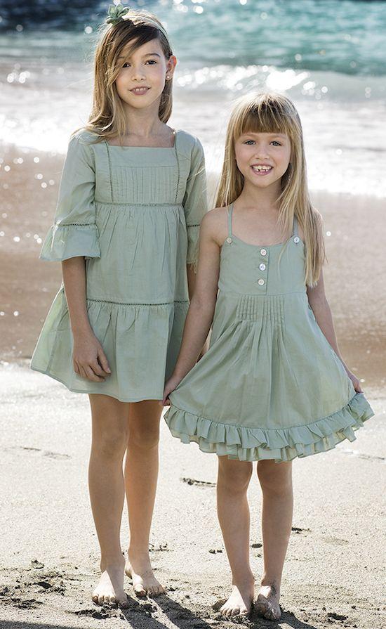 Moda infantil Archivos - Página 9 de 106 - Minimoda.es