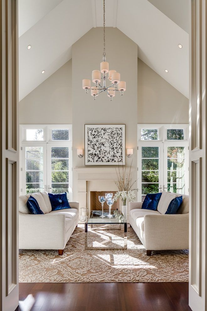 Traditional Living Room Paint Colors