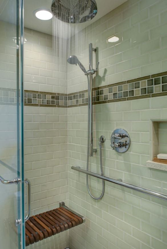 Designing Safe and Accessible Bathrooms for Seniors | Williams ...