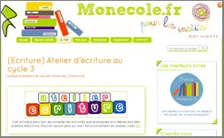 Primaire : des idées pour enseigner le français à vos élèves